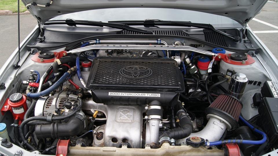 3S-GTE