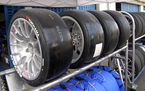 slick-tires