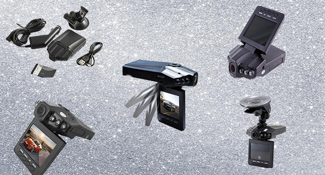 HD Smart Видеорегистратор комплекстация