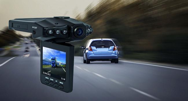 HD Smart Видеорегистратор способ применения