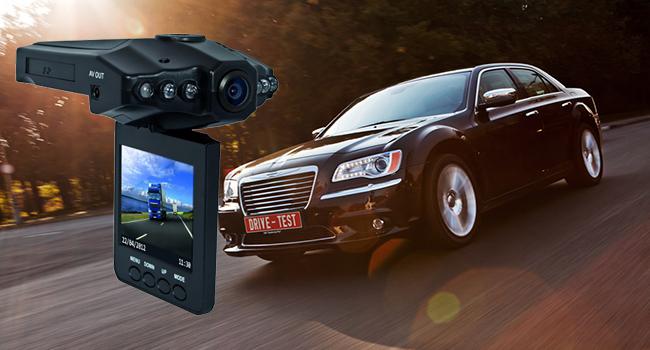 HD Smart Видеорегистратор мнение специалистов