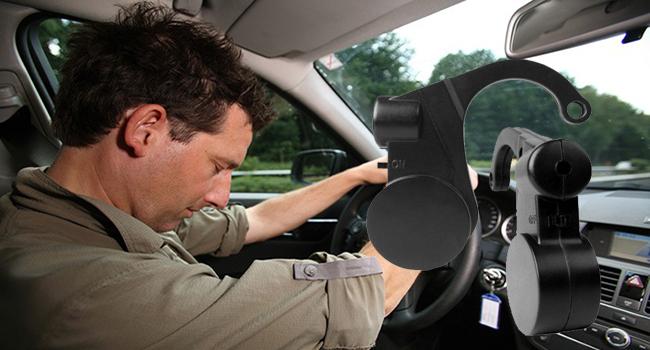 Safe Driver что это